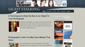 Lightstalking