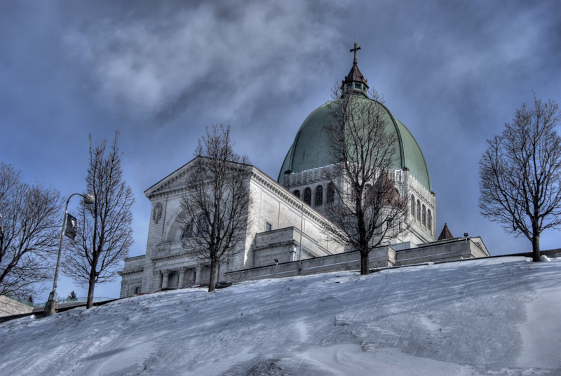 Saint Joseph's Oratory of Mont Royal