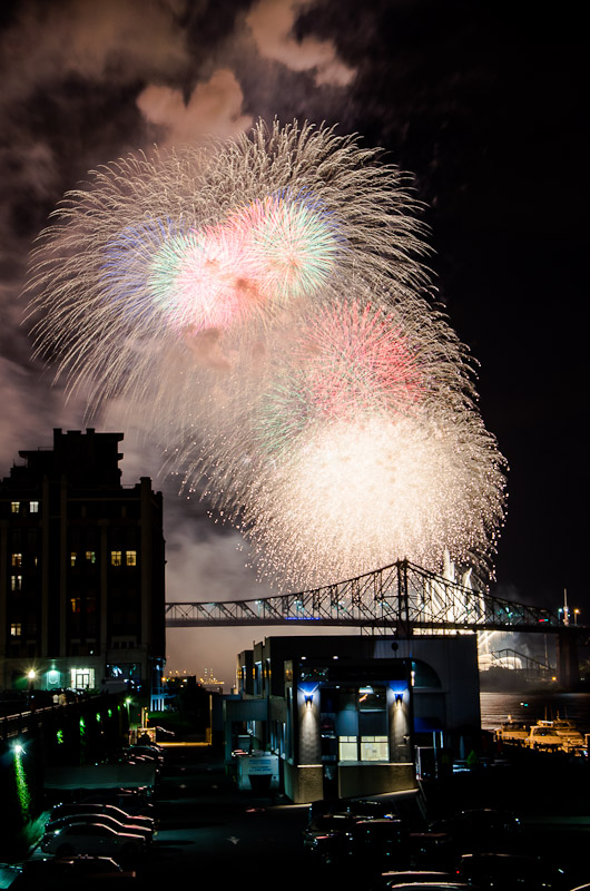 International Fireworks Competition - Japan
