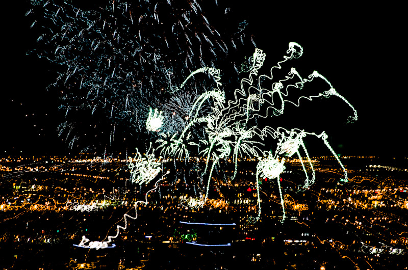 L'International des Feux Loto Québec - United States