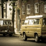 A pair of Westfalia's