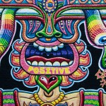 Chris Dyer-Two Mural