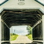 Maurice-Duplessis covered bridge