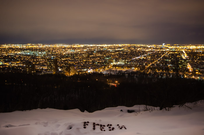 Mount Royal Fresh