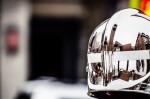 Helmet Reflections