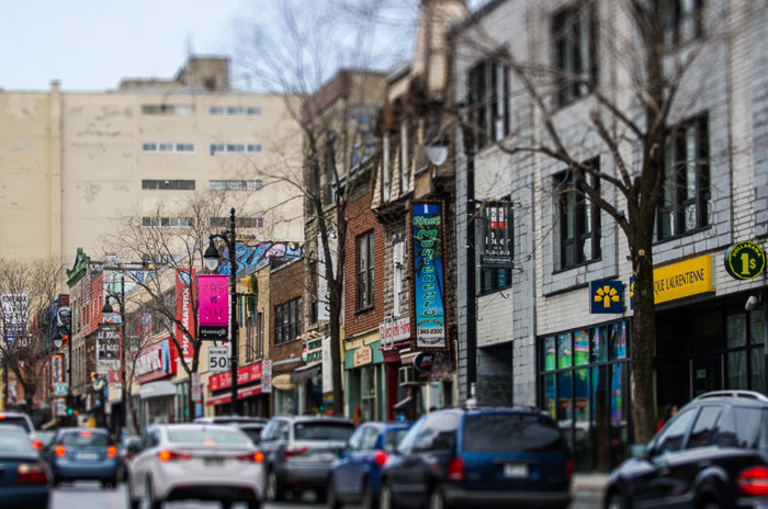 10 more wonderful ways to explore montreal for Meubles montreal rue st laurent