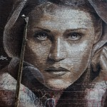 Mural by Rone