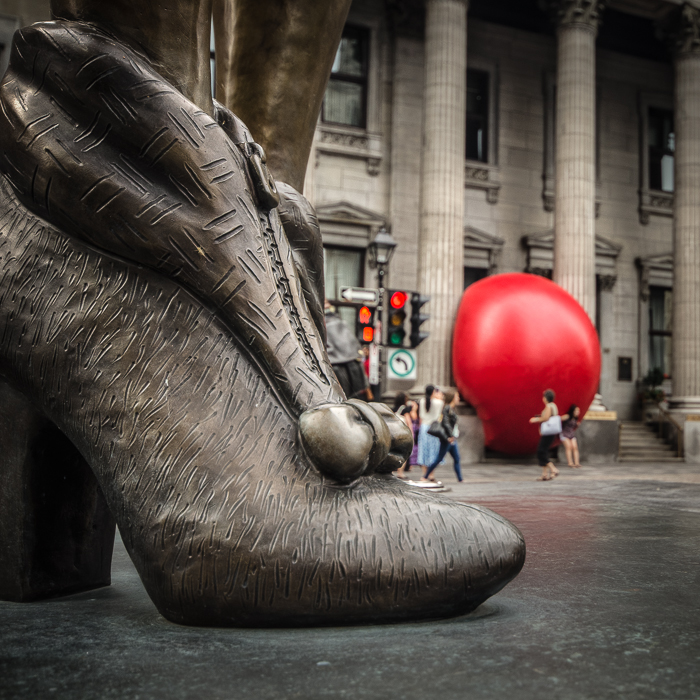 RedBall Project at the Bank of Montreal