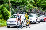 Grand Prix Cycliste de Montreal support vehicles